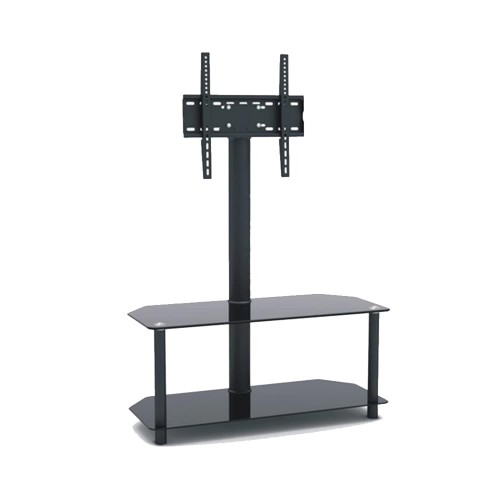 23″ to 47″ Glass and Metal LED LCD TV Stand TP1004M | True Vision Philippines