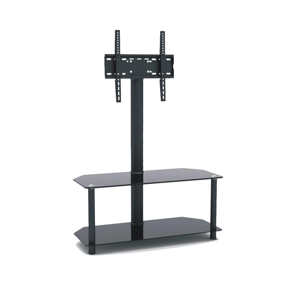 23 To 47 Glass And Metal Led Lcd Tv Stand Tp1004m True Vision