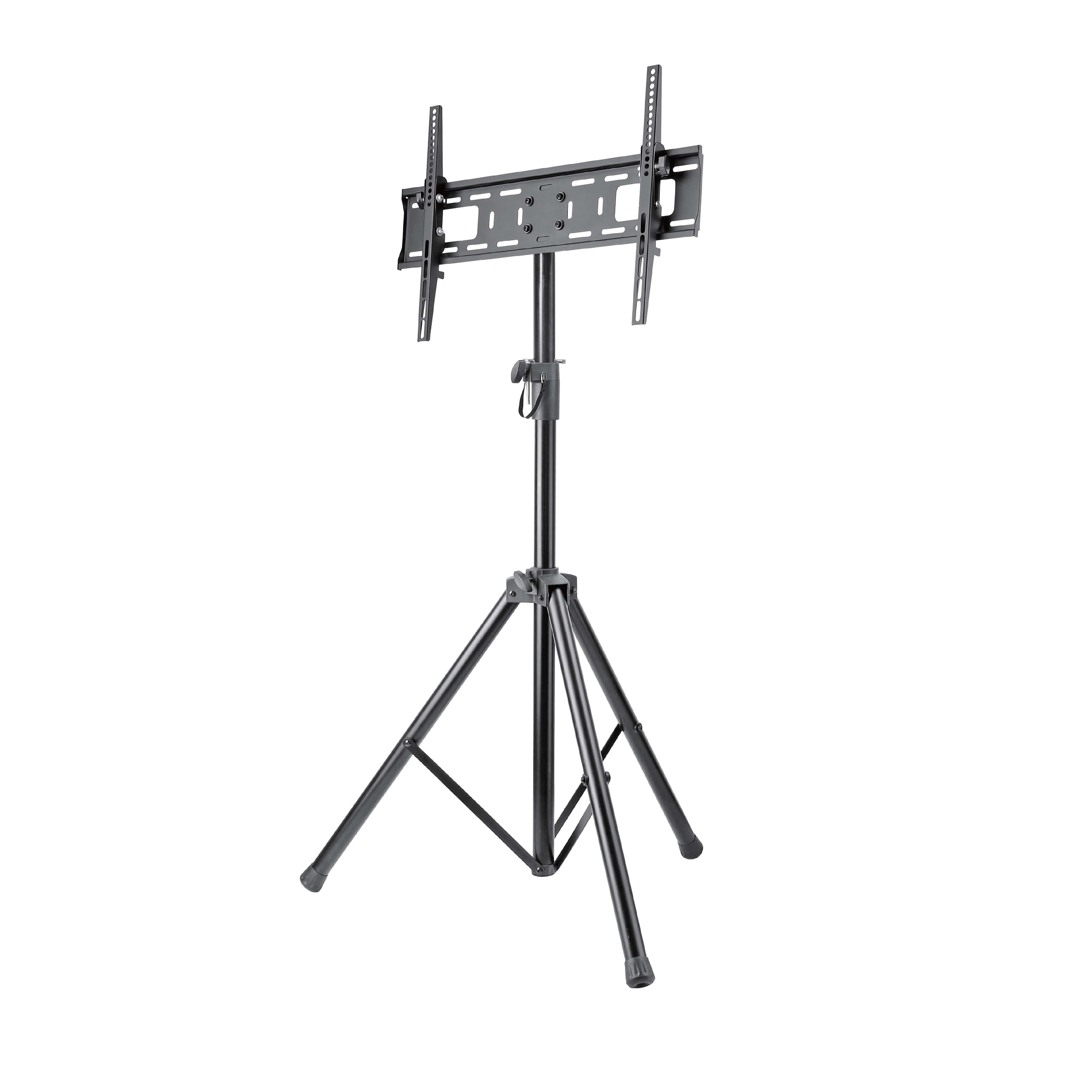 37″ to 70″ Portable LED LCD TV Tripod Stand FS08-46T | True Vision Philippines