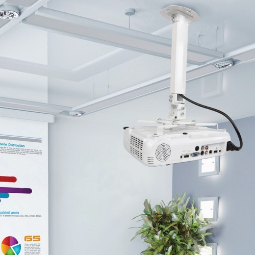 Universal Ceiling Projector Bracket Ceiling Mount PRB-18M | True Vision Philippines