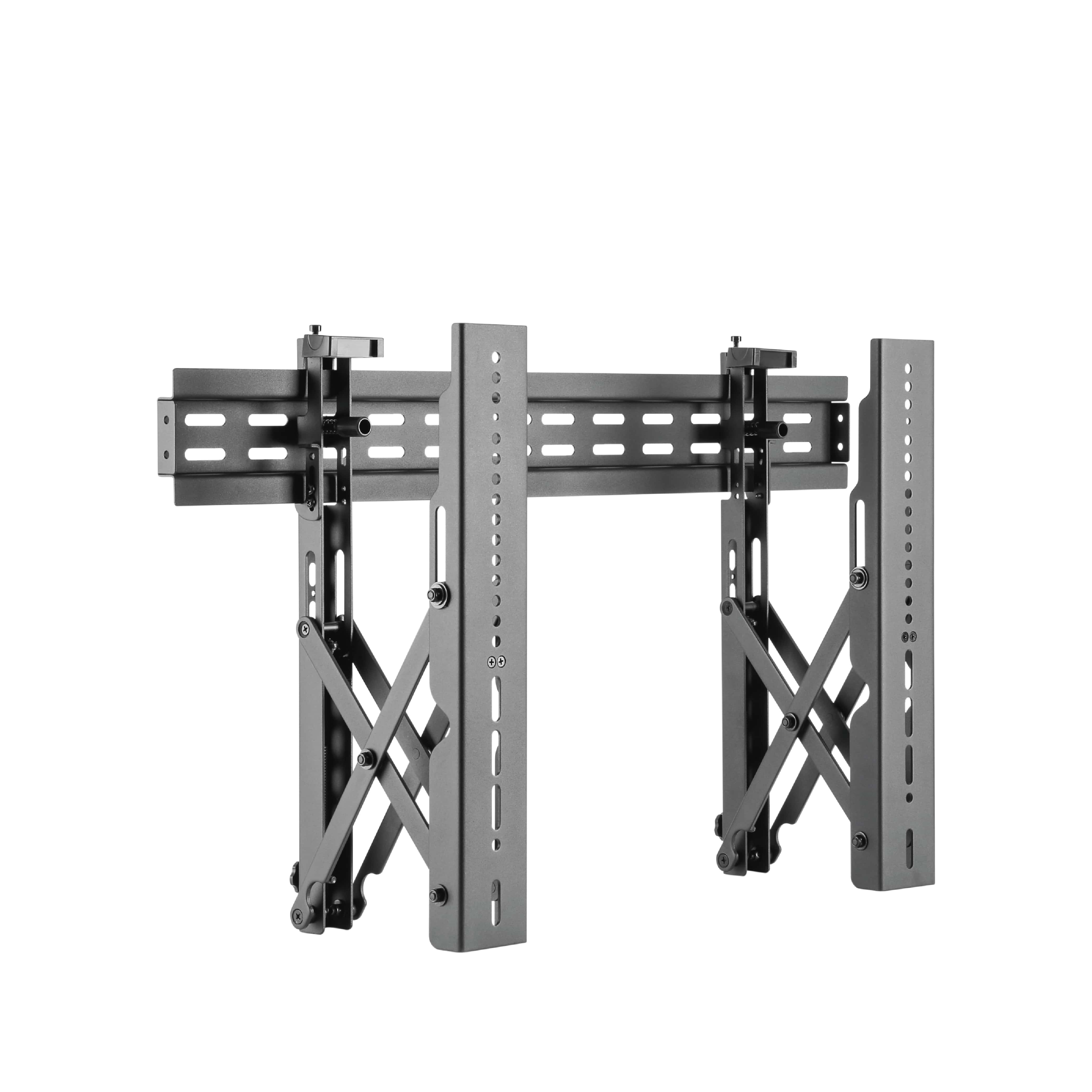 37″ to 70″ Video LCD LED TV Wall Mount Bracket TV Holder Monitor LVW02-48F | True Vision Philippines
