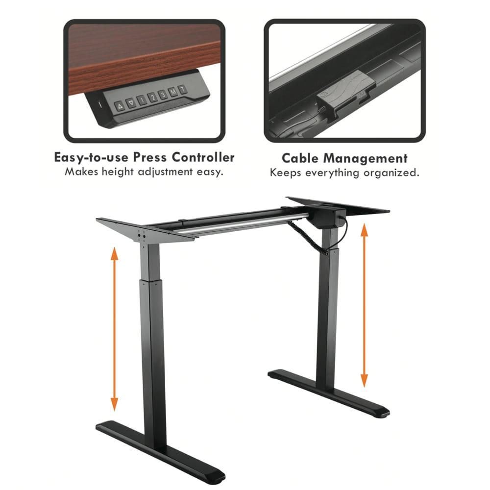 Sit-Stand Desk S02-22D-min