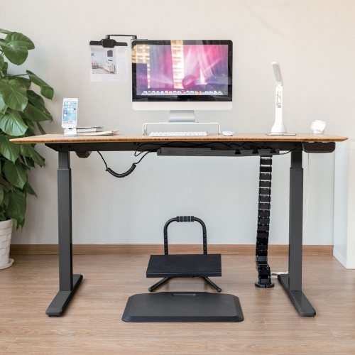 Affordable Sit-Stand Desk S02-22D for sale Philippines. Supplier of Sit-Stand Desk S02-22D wholesale price.