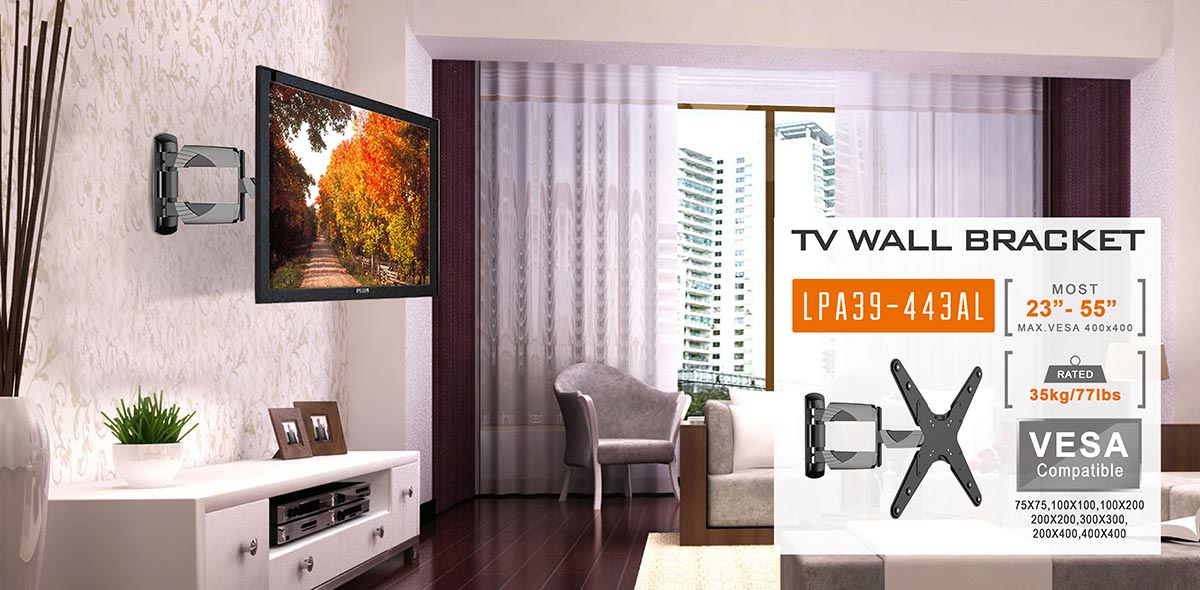TV Wall Mount Supplier Philippines, TV Wall Mount For Sale Philippines