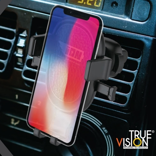 Affordable ION Wireless Charging Phone Holder for Car for sale Philippines. Supplier of ION Wireless Charging Phone Holder for Car wholesale price.